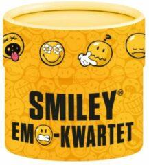 Ons Magazijn Smiley Emo-kwartet