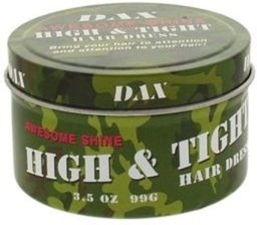 Afbeelding van Dax High and Tight Awesome Shine groen 99 gr