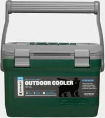 Stanley The Easy Outdoor Cooler 6.6 Koelbox Donkergroen/Donkergrijs
