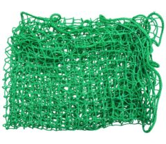 Groene VidaXL Aanhangwagennet 1.5x2.2 m PP