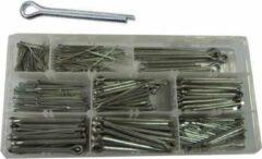 JBM Tools | Assortimentendoos 365-Delig set van pinnen