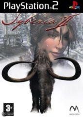 Microids Syberia II /PS2