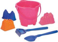 Blauwe Eddy Toys Strandspeelset 6-delig