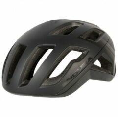 Endura - FS260-Pro Helm - Fietshelm maat 55-59 cm - M/L, zwart/grijs