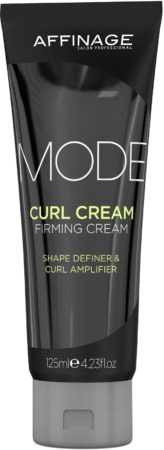 Afbeelding van Affinage (Parucci) Affinage - Mode - Curl Cream - Firming Cream - 125 ml