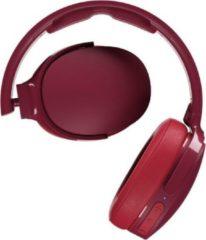 Skullcandy Draadloze koptelefoon Hesh 3 Over het hoofd Bluetooth met Microfoon Rood
