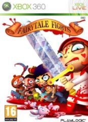 Playlogic Fairytale Fights