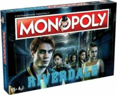 Bordspellen Riverdale Monopoly - Bordspel