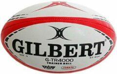 New G-TR4000 Trainer Rugbybal - topmerk Gilbert - Maat 5 Blauw