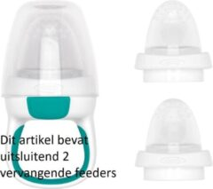 Transparante Oxo Tot Teething Feeder Replacement Set