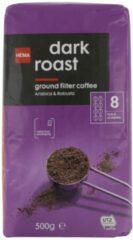 HEMA Filterkoffie Dark Roast - 500 Gram