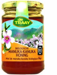 De Traay Manukahoning Bio (1 Pot van 350 gr)