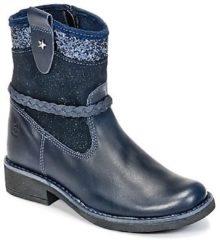 Blauwe Laarzen Citrouille et Compagnie HAYO