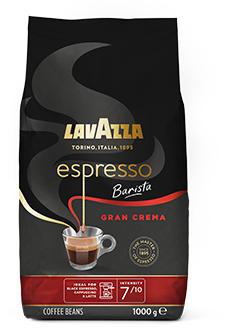 Afbeelding van Lavazza L'Espresso Gran Crema Koffiebonen 1 kg