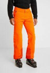 Kjus Formula Heren Skibroek Oranje Oranje 48