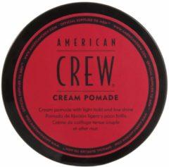 American Crew Cream Pomade Hair Wax 85 gr