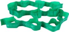 Thera-Band - CLX Band - Fitnessband maat 2 m, groen