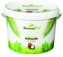 Bountiful kokosolie bio + 2 lt