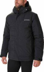 Zwarte Columbia Horizon Explorer™ Insulated Jacket Outdoorjas Heren - Black - Maat XXL