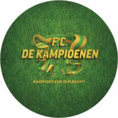 Kreisy FD de Kampioenen muismat diameter 24 cm
