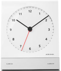 Jacob Jensen Alarm Clock JJ342 - Horlogebandje - 50 mm