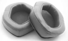 V-Moda XL Memory Ohrpolster, grau (1 Paar)