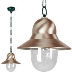 KS Verlichting Hanglamp met ketting Toscane KS 5109