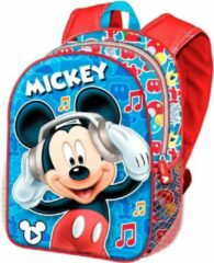 Disney Mickey Music 3D backpack 31cm