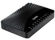 Zyxel VMG1312-B30A-DE01V1F - VDSL2 Wireless modem ISDN 4FE LAN Ports, 1xUSB VMG1312-B30A-DE01V1F