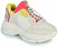 Bronx sneakers laag baisley Grijs-41