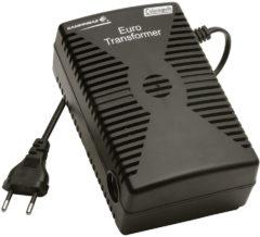 Zwarte Campingaz Thermo-Elektrische Koelbox Omvormer - 230V naar 12V