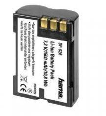 Hama 47026 Batterij 7.2v/1500mAh Olympus PSBLM1