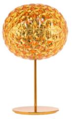 Kartell Planet tafellamp KA 9385GI Geel