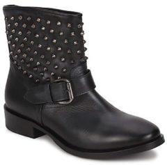 Zwarte Laarzen JFK BARBALA