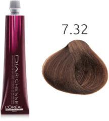 L'Oréal Paris Haarkleur Zonder Ammoniak Dia Richesse L'Oreal Expert Professionnel (50 ml)