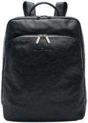 Castelijn & Beerens Castelijn en Beerens Backpack 15.6 inch + tablet Schooltassen Zwart