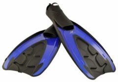 Blauwe Rucanor 30-33/34-35/36-37/38-39/40-42/43-44/45-46 zwemvliezen