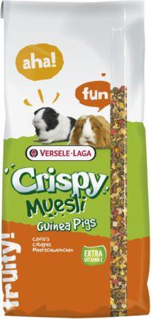 Afbeelding van Versele-Laga Crispy Muesli Cavia's - Caviavoer - 20 kg