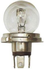 Zwarte Oplos Scooters Lamp Bosma 12V - 45/40W P45T
