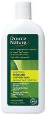 Douce Nature Shampoo vet haar zuiverend 300 Milliliter