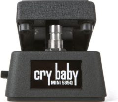 Jim Dunlop JD-CBM535Q Effektpedal für Cry Baby WAH Mini Gitarre