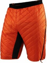 Haglöfs - L.I.M Barrier Shorts - Oranje - Heren - maat S