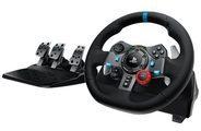 Logitech Games Gaming-Zubehör »G29 Driving Force Racing RennLenkrad 941-000112«