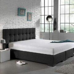 Dreamhouse Bedding Hsl Dh Molton Stretch White 120/140x200