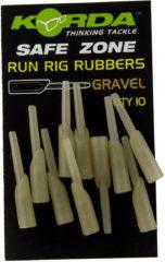 Bruine Korda Run Rig Rubber Gravel (KRRRG)