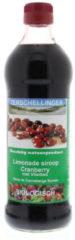 Terschellinger Cranberry-vlierbes siroop 500 Milliliter