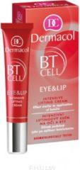 DermacolBT-cell oog- en lippencrème GoForm neutraal