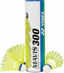 Gele Yonex Mavis 300 6 Shuttels shuttles