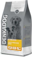 Denkadog Cold Pressed Energy Rund&Kip - Hondenvoer - 20 kg
