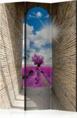 Kamerscherm - Scheidingswand - Vouwscherm - Magical Passage [Room Dividers] 135x172 - Artgeist Vouwscherm